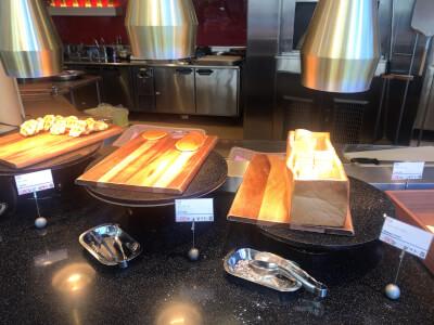 グランカフェ・朝食パン