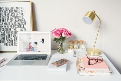 ブログ作業